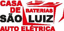 Casa de baterias São Luiz